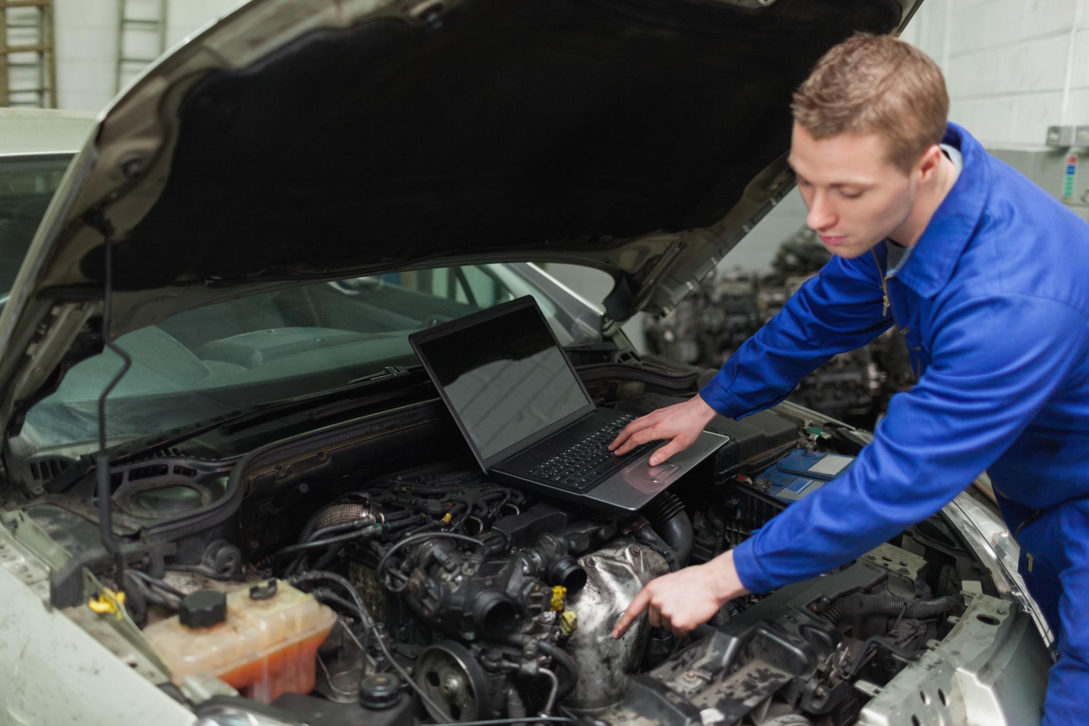 #1 Auto Mobile Mechanic Atlanta GA!