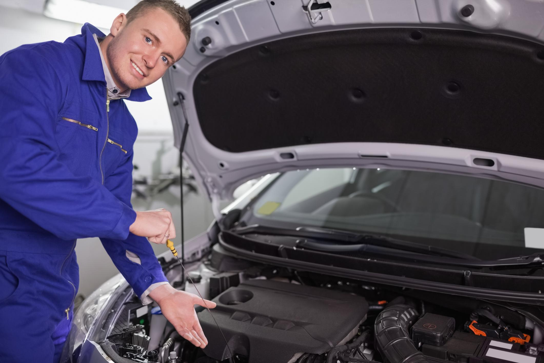 regular vehicle maintenance atlanta