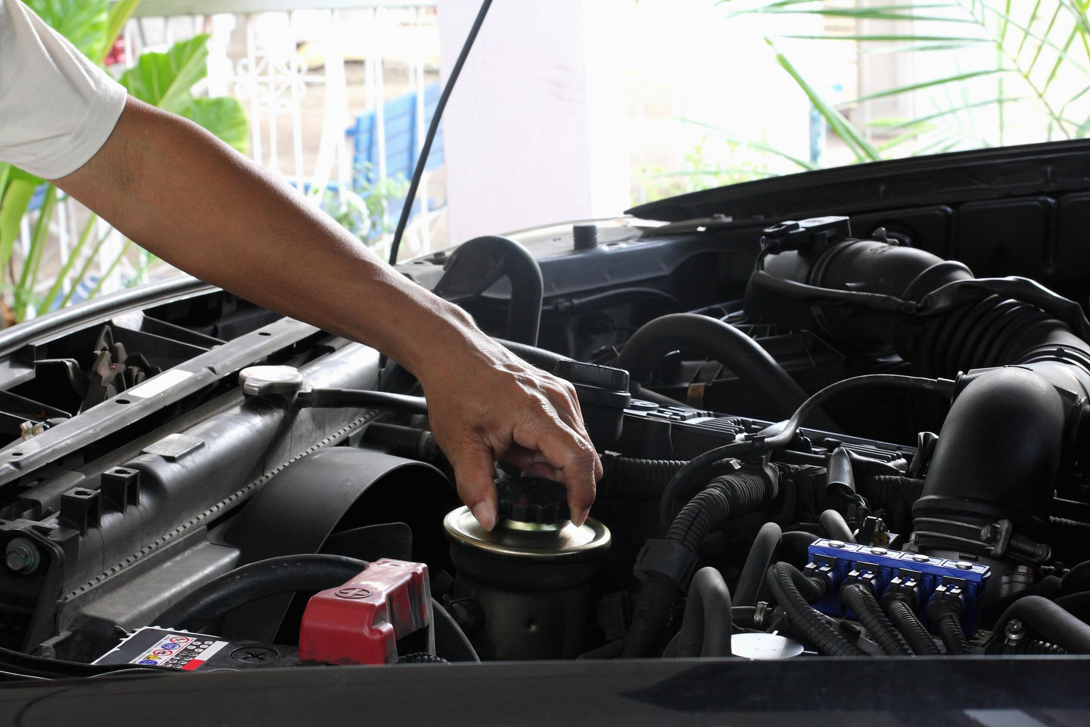 Spark Plugs and Ignition Coils Atlanta